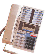 Mitel Superset 420 Phone