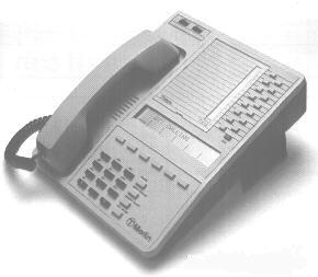 Mitel Superset 4 Phone
