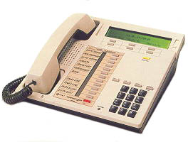 Mitel Super Set 4DN Phone